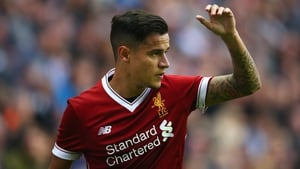 Philippe Coutinho's future has been one of the stories of the summer so far