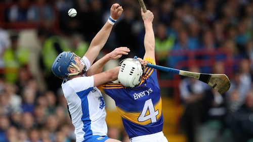 Tipperary hurlers drawn to face Galway in All-Ireland semi-final