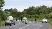 It is believed the women who died were travelling from Dublin Airport to Donegal