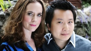 Rhona Gouldson and Dr. Archie Chen, co-founders of the Dublin International Piano Festival.