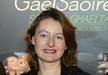 Cathy Ní Ghoill, Bainsiteoir Comharchumann Forbartha Árann.