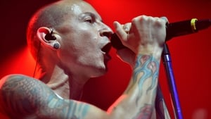 Tributes paid to Linkin Park's Chester Bennington