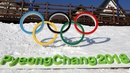 Pyeongchang games have seen debate among IOC members as to whether Russia should be welcomed back into the Olympic