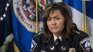 Now resigned Minneapolis police chief Janee Harteau