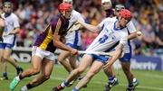 Waterford came out on top when the counties met at the quarter-final stage last year