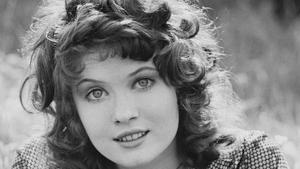 Deborah Watling pictured in 1971