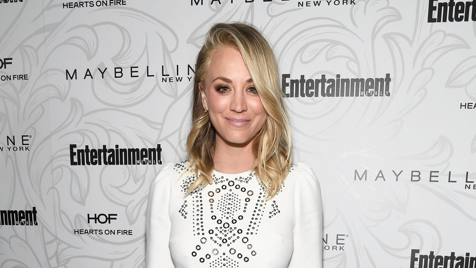 Cuoco Needed Stitches After On Set Prank Went Wrong