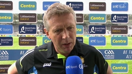 "Donal Moloney: ""We'll be back"" 