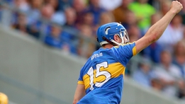 """John McGrath: """"We're disappointed not to win"""" 