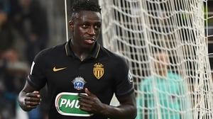 Benjamin Mendy is heading for Manchester