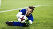 Real Madrid have missed their chance to sign De Gea, according to Mourinho