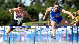 Irish Athletics Championships