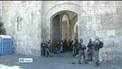 Tensions continuing to mount over Al-Aqsa mosque