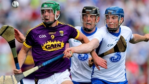 Waterford beat Wexford to reach the final four