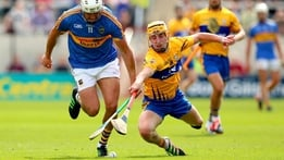 "Jackie Tyrrell: Tipp full back line ""so weak in the air"""