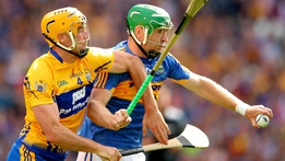 "Jackie Tyrrell: ""Where was the leadership"" for Clare?  
