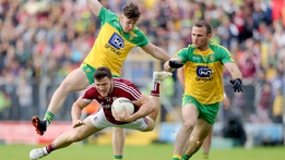 "Brolly: Kerry ""will murder Galway"""