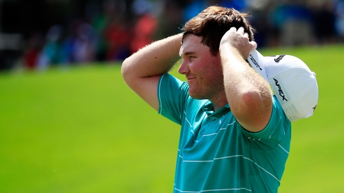 Journeyman Collins fires a 60 in PGA event