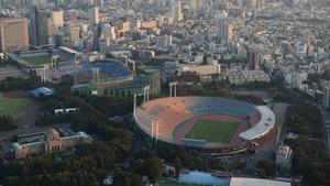 The Tokyo Summer Games get underway on Friday, 24 July