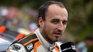 Kubica will test a 2017 Renualt F1 car next week