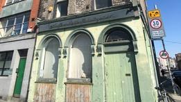 Ormond Quay Restoration work | RTÉ News