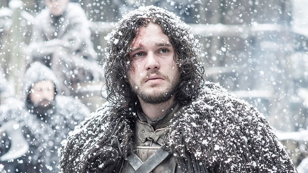 Winter is here for Kit Harringon