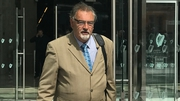 Ian Bailey has always denied any involvement in Sophie Toscan du Plantier's death