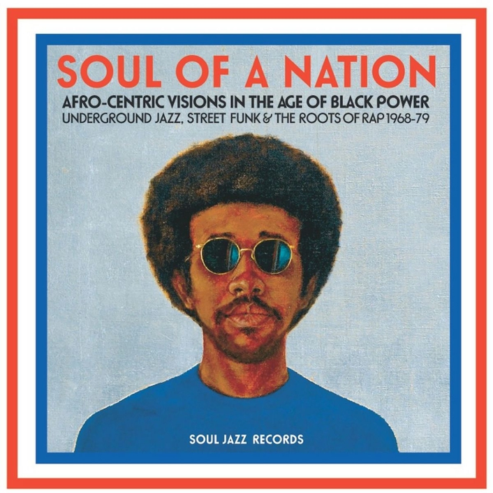"Review:   ""Soul Of A Nation: Afro-Centric Visions In The Age Of Black Power"""