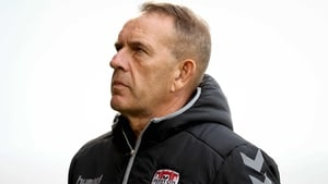 Cork City v Derry City is scheduled for Monday at 7.20pm