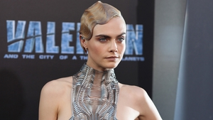 Cara Delevingne eyes James Bond role