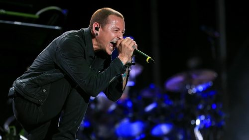 Chester Bennington passed away on the 20th of July