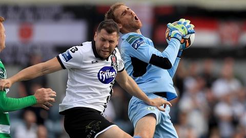European hangover for Dundalk FC? | Soccer Republic