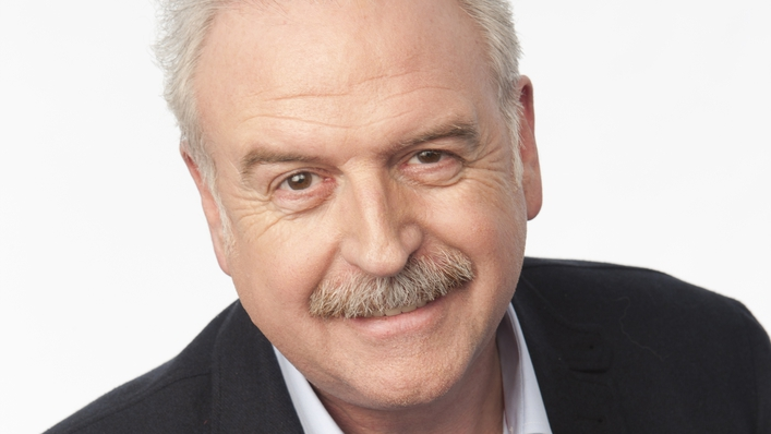Join Marty Whelan for music, news and chat | Weekdays 7am