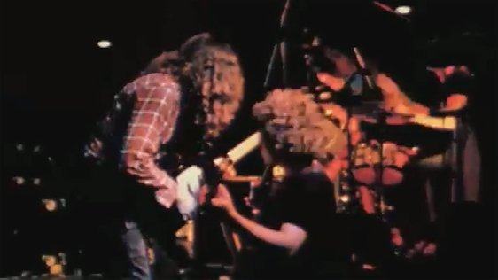 Messing With The Kids (Rory Gallagher)