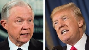 Jeff Sessions has been heavily criticised by President Trump over the past week
