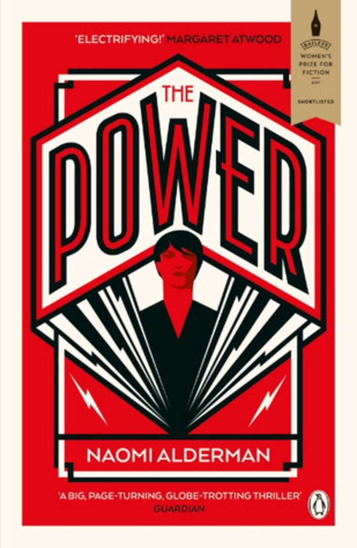 "Review:  ""The Power"" by Naomi Alderman"