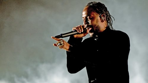 Kendrick Lamar has scooped the most nominations, with eight in total