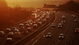 UK to ban new petrol and diesel cars from 2040 | RTÉ News