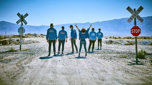 Arcade Fire: big music and big issues