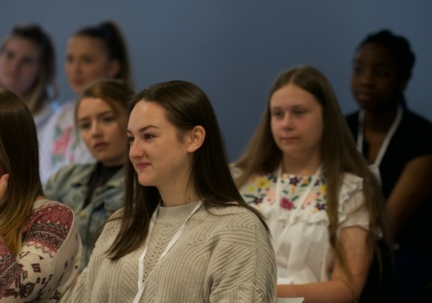 Teen Turn induction talks