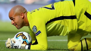 Darren Randolph: 'I had to do what that was best for me.'