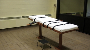 Ohio's last execution took place in January 2014