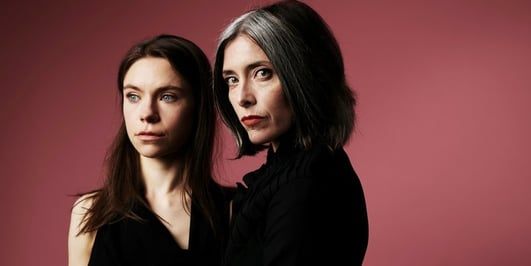 """""""Nora"""", a play by Belinda McKeon in collaboration with Annie Ryan"""