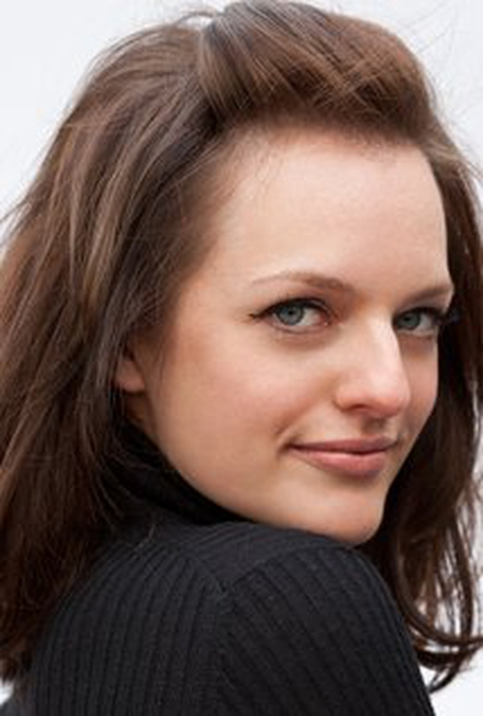 A profile of Elisabeth Moss