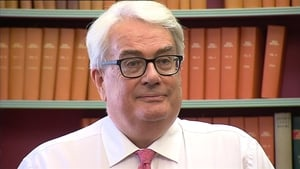 Mr Justice Clarke was appointed to the Supreme Court in 2012