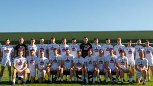 Kildare face their old manager Kieran McGeeney this weekend