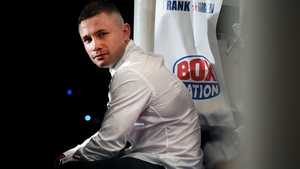 Carl Frampton: 'What happens if I lose this fight? There is no future.'