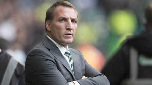 Brendan Rodgers: 'I want to focus on finding a way to get a result so I will look at it going forward.'