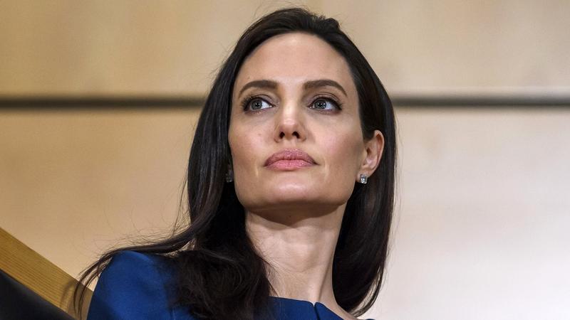 Angelina Jolie Reveals Medical Struggles Since Split