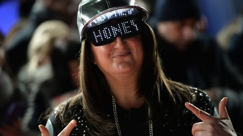 """Honey G - """"I'm gay and looking for a female partner that I want to settle down with"""""""